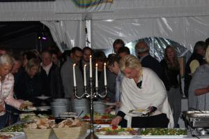 Jubiläum 50 Jahre Reitverein Vosswinkel
